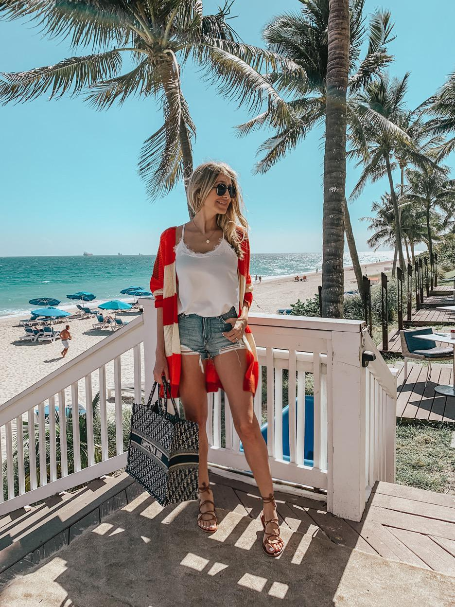 Fort Lauderdale Luxury Hotel