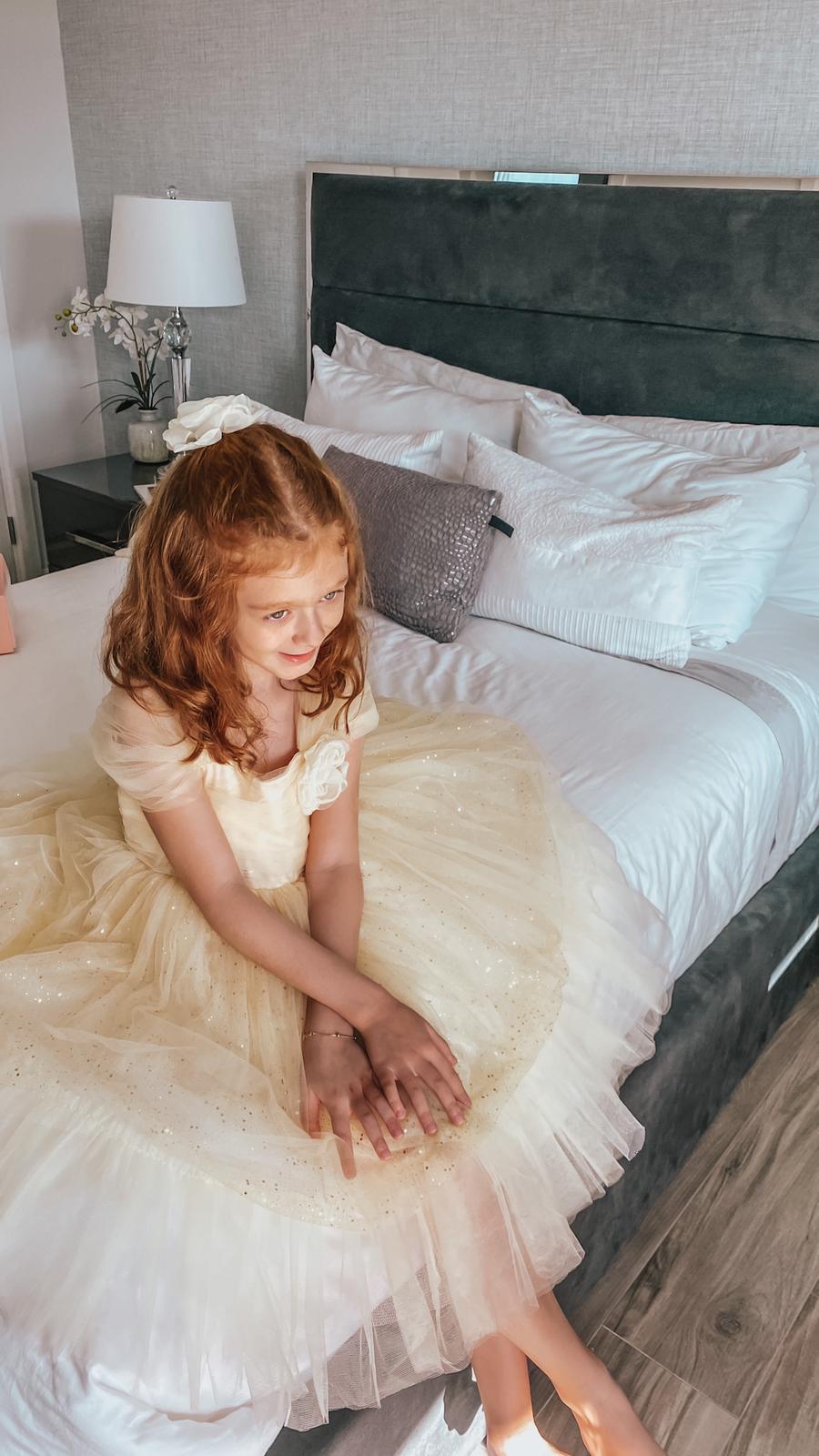 Dream princess dresses for girls